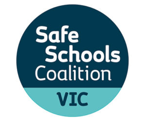 Safe Schools Coalition VIC Training Day