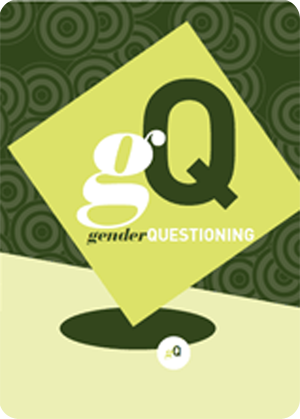 Gender Questioning booklet