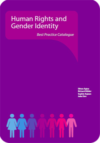 Human Rights & Gender Identity best practice catalogue