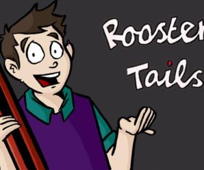 Rooster Tails – A New Zealand Transman Comic Blog