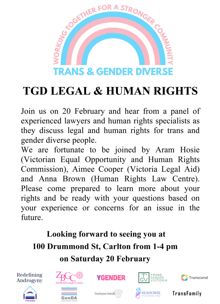 TGD legal and human rights panel.doc