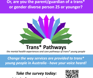 Trans* Pathways Survey