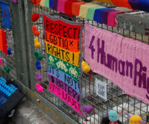 Inside Out – network of LGBTIQ people both inside and outside prisons