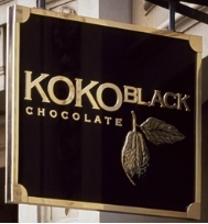 Koko Black, Collins Street, Melbourne