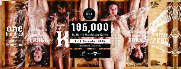 MKA Theatre's '186,000' Opens in Richmond!