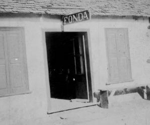 Fonda Mexican