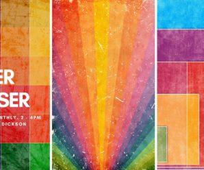 Older & Wiser (ACT)