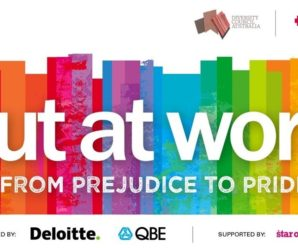 New research – Out at Work: From Prejudice to Pride