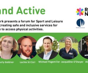 Out and Active: A forum on LGBTIQ+ inclusion for recreation centres