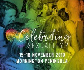 Celebrating Sexuality Festival 2019