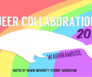QUEER COLLABORATIONS: 2019