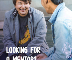 New Queer Mentoring Program is Looking for both Adults and Young People!