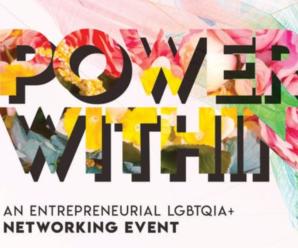 An entrepreneurial LGBTQIA+ Networking event