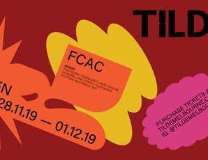 TILDE MELBOURNE – TRANS & GENDER DIVERSE FILM FESTIVAL 2019