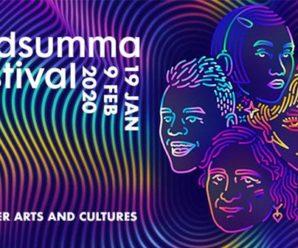 Midsumma festival just weeks off