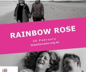 Breast screening for LGBTI people (VIC)
