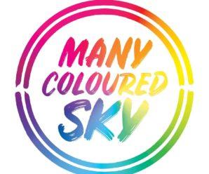 Resource: Many Coloured Sky