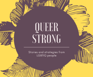 Resource: Queer Strong