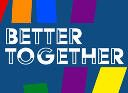 SA: Better Together Conference 2021