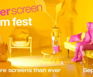 Queer Screen Film Fest 2020 Program