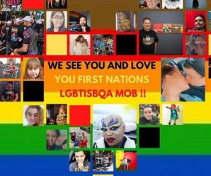 Resources: Referral List First Nations LGBTIQ