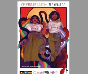Resources: Posters to Celebrate LGBTI+ Blakfullas