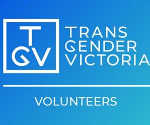 TGV Volunteer Intake