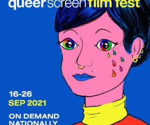 9th Queer Screen Film Fest (QSFF21)